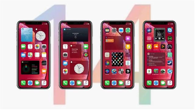 苹果WWDC前瞻:iOS14大变样