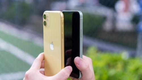 苹果11和苹果12买哪款比较适合买 苹果11和苹果12性能对比