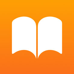 apple books轻小说app下载