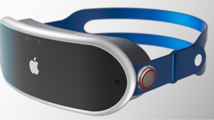 苹果专利申请显示为苹果眼镜用户提供完善控制