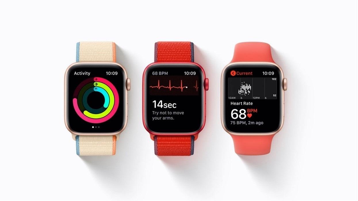 外媒:Apple Watch和Iphone可远程评估心血管患者的虚弱程度