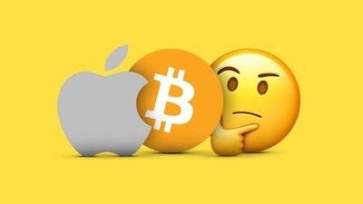 App Store上架比特币诈骗应用 盗走 iPhone 用户 60 多万美金