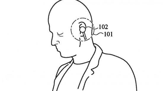 外媒:苹果正在研究AirPods触觉反馈