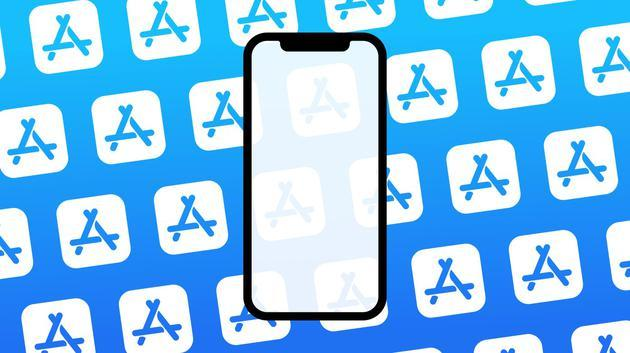 苹果用户去年在App上平均消费138美元