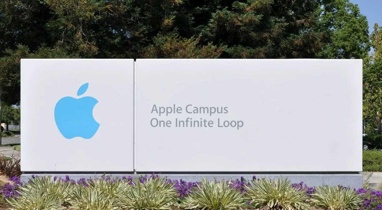 庆祝苹果45周年 库克像全员工发出激励性的备忘录