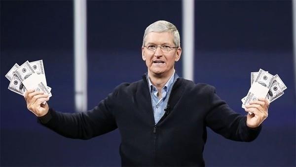 苹果和Epic诉讼大战五月开庭 库克将亲自出庭