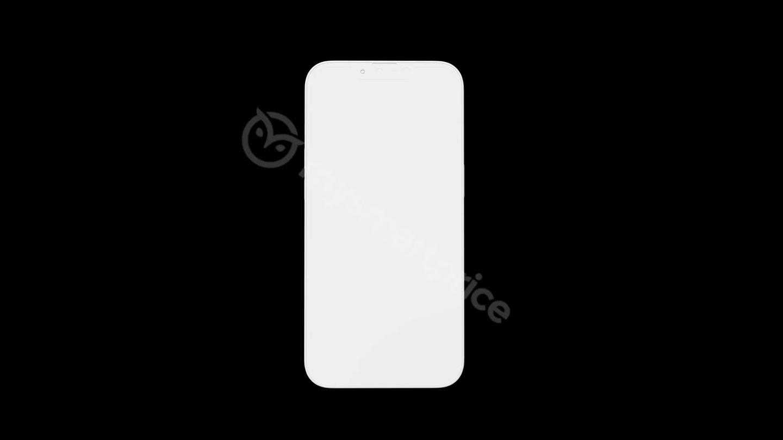 iPhone 13渲染图曝光 整体令人失望