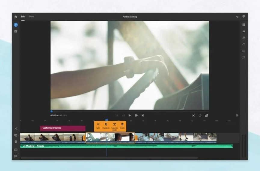 重大更新 Adobe PR已完全支持苹果 M1 Mac