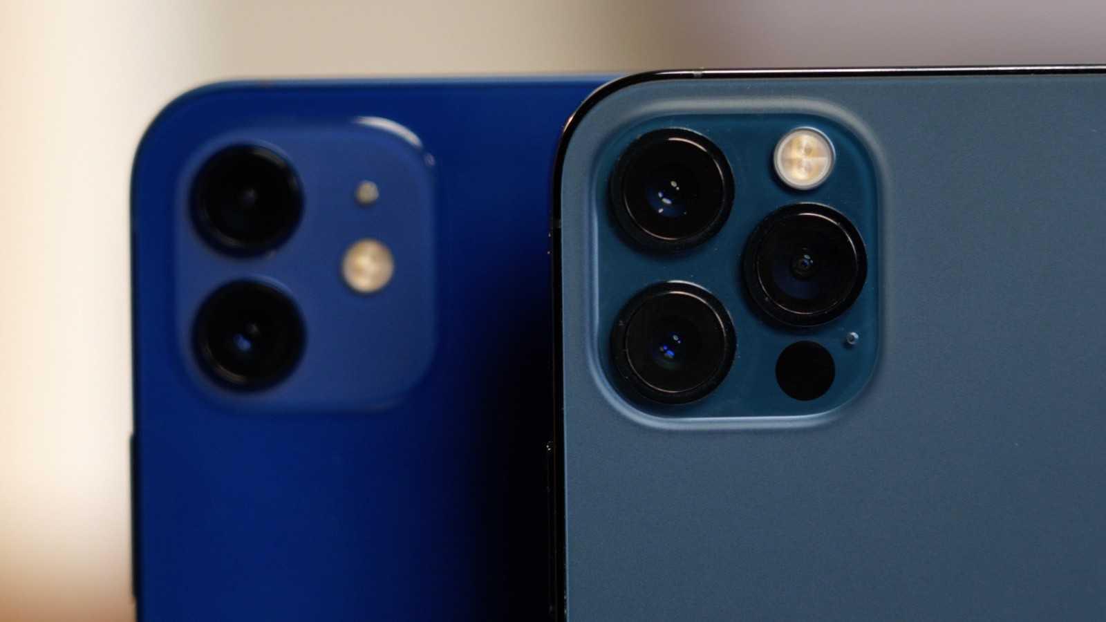 震惊!iPhone相机升级4800万像素 将支持8K拍摄