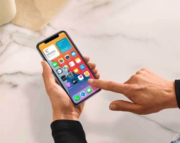 iPhone 12运行卡顿或死机解决方法