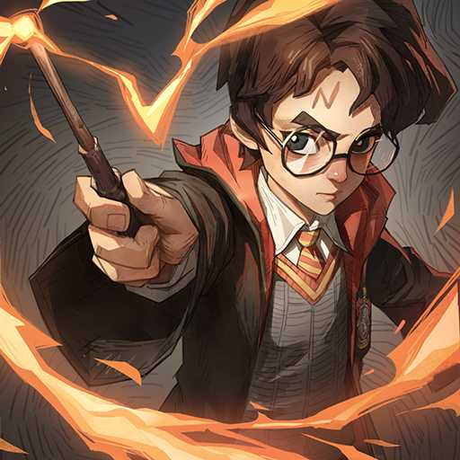 哈利波特魔法觉醒国际测试服