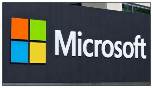 微软宣布接入谷歌安卓系统 疑为围堵华为鸿蒙
