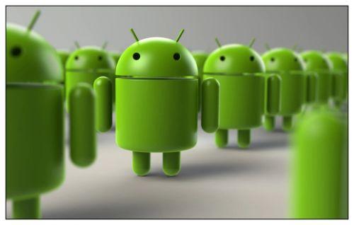 安卓系统或将被抛弃  谷歌推出新品或成鸿蒙系统最大对手