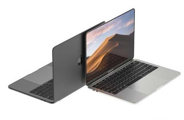 MacBook Pro 计划 10 月发布:升级自研 M1X 芯片