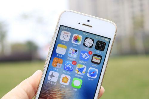 苹果手机能双卡双待吗
