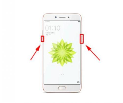 oppo手机怎么截屏长图 长截图方法步骤