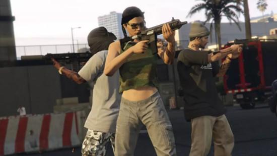 GTA6要来了?演员爆料称将在新《GTA》系列扮演警长