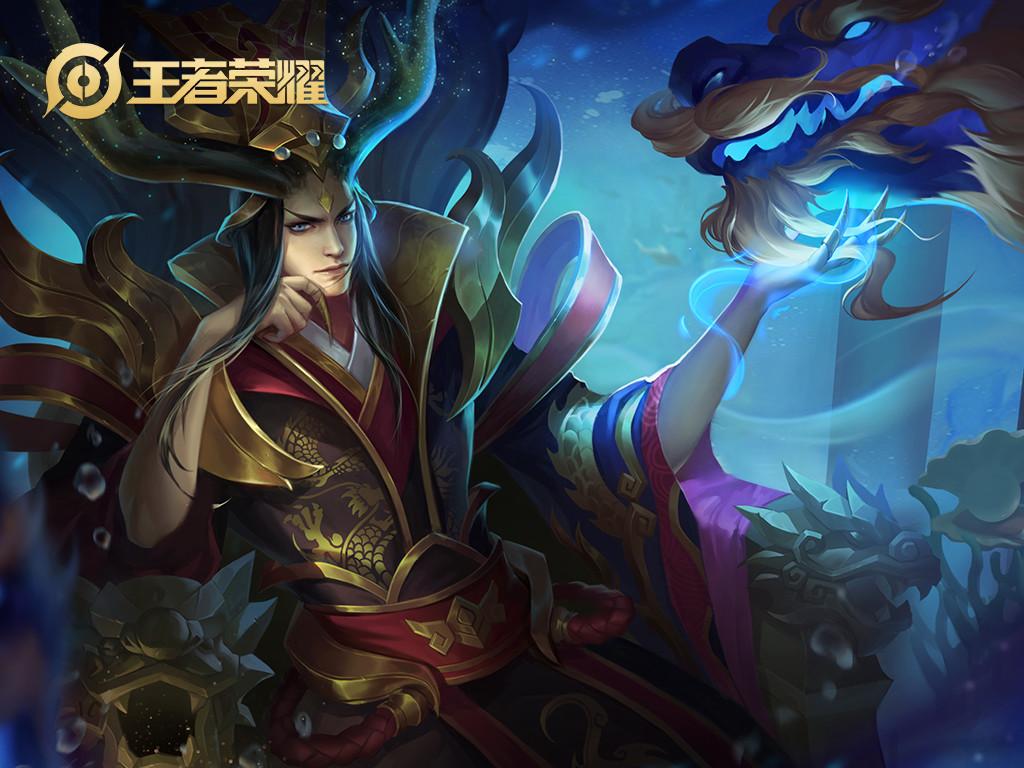 王者荣耀东皇太一怎么出装 2021东皇太一最强吸血六神装推荐