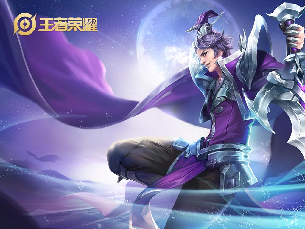 王者荣耀刘邦怎么出装 2021刘邦最强上分神装推荐