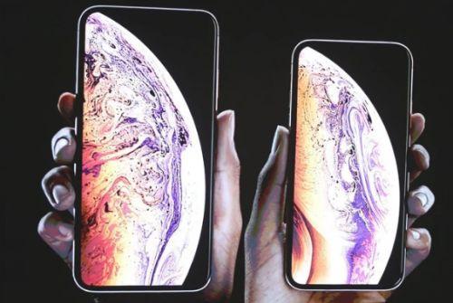 iphone xs max尺寸是多少