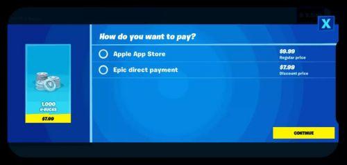 """苹果与Epic案件判决:开放第三方支付 不废除""""苹果税"""""""