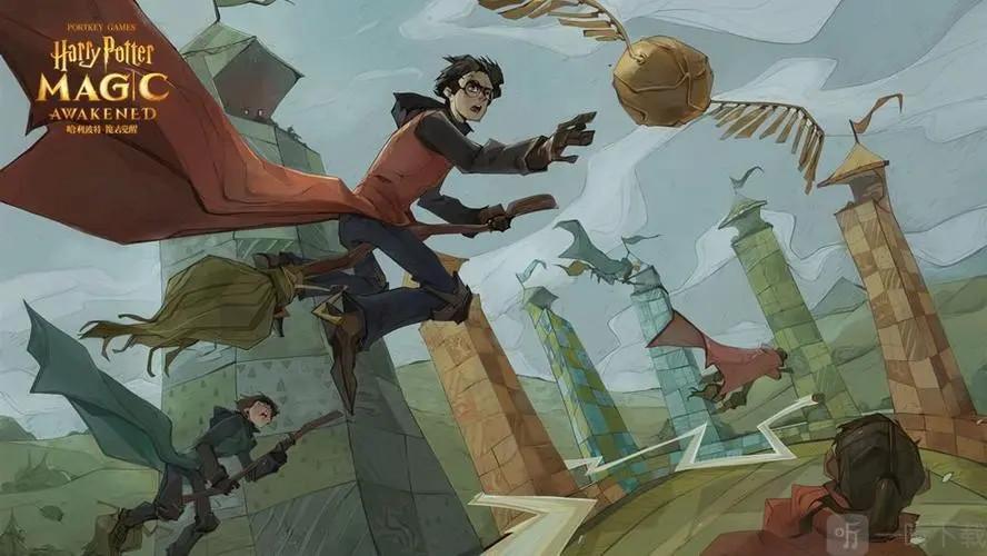 哈利波特魔法觉醒火蜥蜴的血怎么获得 火蜥蜴的血获取途径