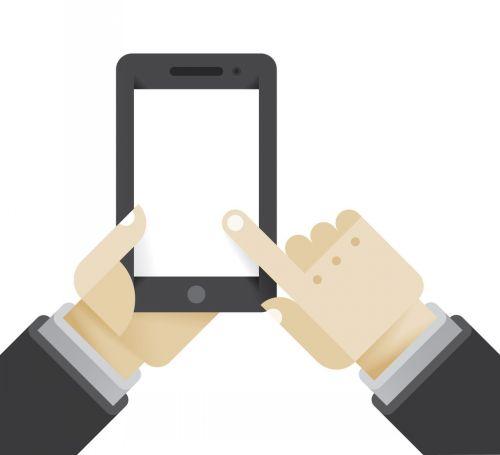 苹果手机怎么清屏