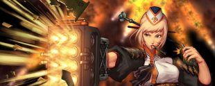 dnf女弹药专家是魔法还是物理攻击 女弹药攻击类型介绍