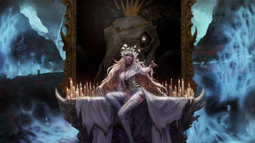 dnf死灵术士怎么玩 死灵术士玩法技巧分享