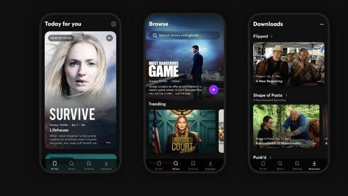 苹果对购买短格式流媒体视频服务Quibi不感兴趣?