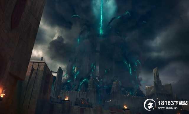 英雄联盟2021年第二个新英雄泄露,王后紧随着破败之王将即将进入峡谷