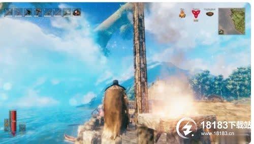 英灵神殿工作台怎么建高塔?英灵神殿高塔建设方法