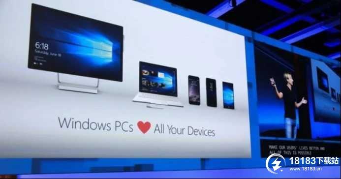 Win 10也能运行安卓应用了,微软这次找对了方向,打通两大系统