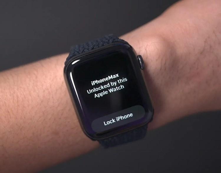 苹果发布WatchOS 7.4 Bate 6开发者版本