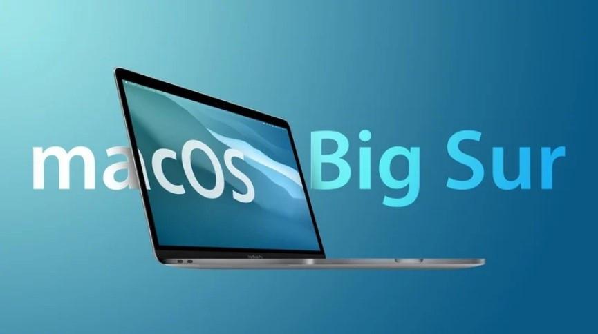 苹果发布MacOS Big Sur 11.3开发者预览版