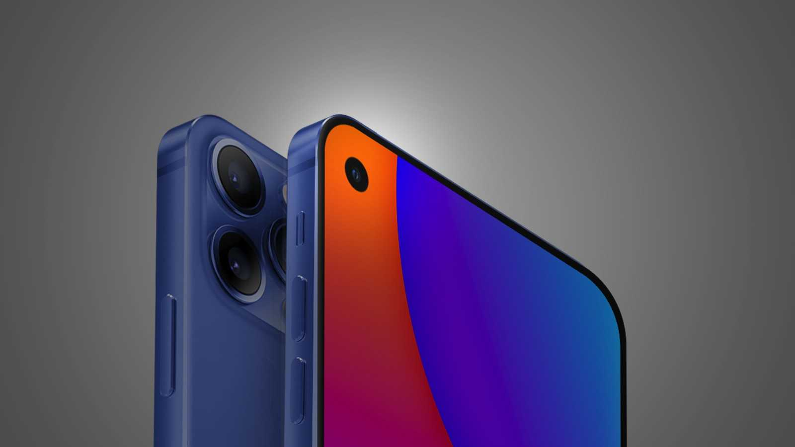 新款Iphone SE将采用打孔屏设计