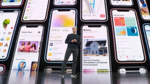 苹果CEO库克:苹果将探索无人驾驶汽车领域