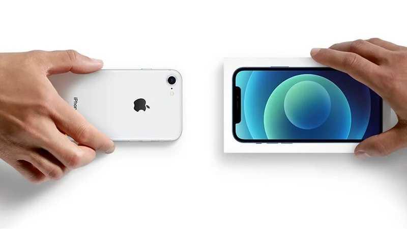 苹果调整旗下部分机型的以旧换新价值