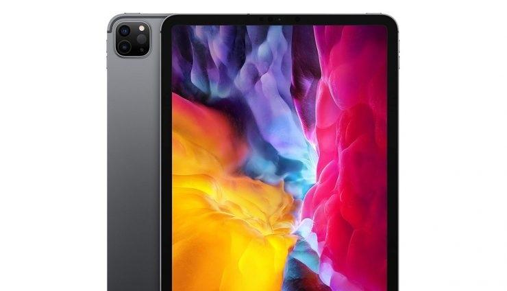 苹果或在4月中旬发布2021款Ipad Pro
