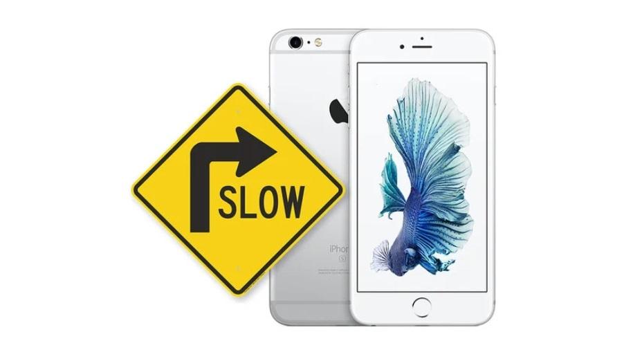 """因 """"旧 iPhone 卡顿门"""" 苹果向15万智利用户赔偿"""