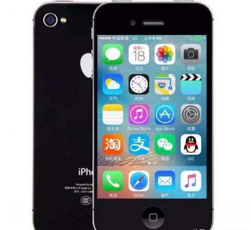 最美的iPhone手机是哪一个 苹果手机最好看是那一代
