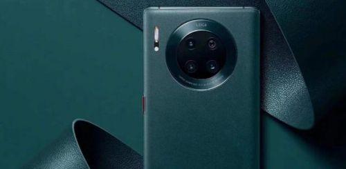 国产手机将来会使用华为芯片跟麒麟系统