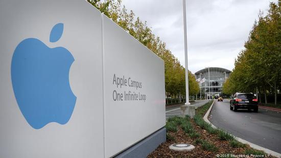 """外媒:苹果""""突然""""拒绝参加App Store反垄断听证会"""