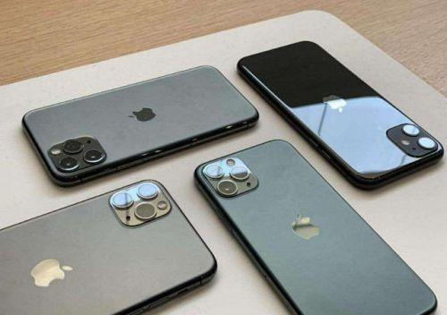 苹果现在哪一台更值得去购买 苹果手机型号分析