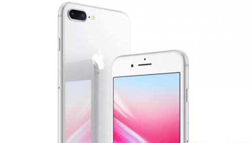 同样的处理器iPhone8P和iPhoneX流畅对比