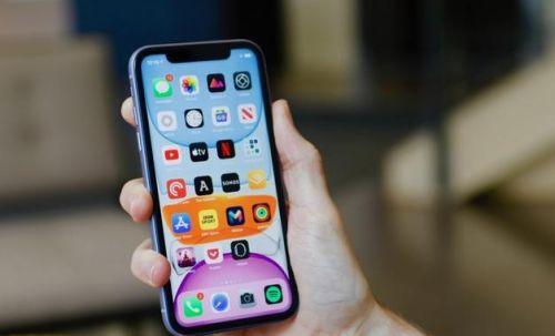 iphone11为何不用8p的分辨率 iphone手机辨析率区别