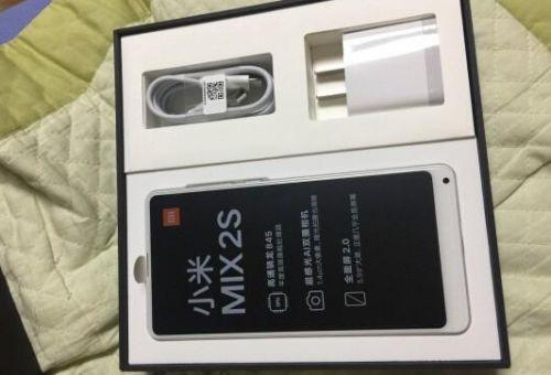 最便宜的高通845手机是哪款 小米MIX2S性能介绍