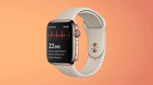 苹果将研究AppleWatch检测新冠病毒功能