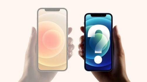 消息称iPhone14系列不再发布5.4英寸mini版本
