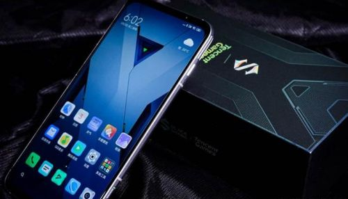黑鲨手机好用吗 黑鲨手机性能分享